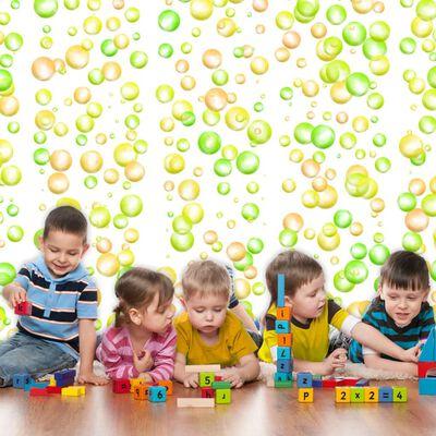 Fototapet -  Fun Bubbles - 50x1000 Cm