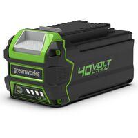 Greenworks Batteri 40 V 4 Ah