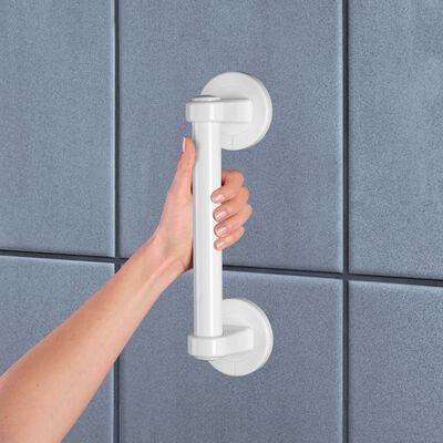 RIDDER Stödhandtag Pro 30 cm S aluminium vit