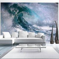 Fototapet - Ocean Wave - 300x210 Cm