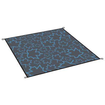Bo-Camp Utomhusmatta LeevZ Chill Mat Niagara 2x1,8 m blå,