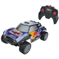 Happy People Radiostyrd bil RC RedBull Mini Dakar 1:16