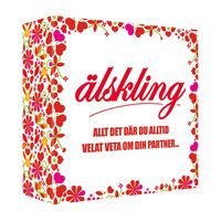 Älskling - Sällskapsspel (SV)