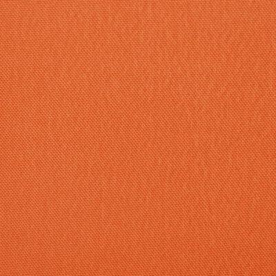 vidaXL Sidomarkis för terrass terrakotta 240x160 cm