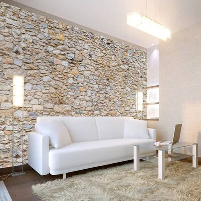 Fototapet - Pebbles - 300x210 Cm,