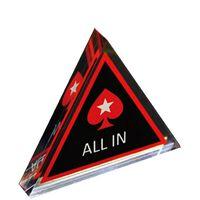 PokerStars Poker All-in knapp