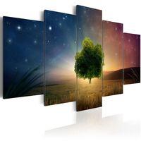 Tavla - Starry Nights - 200x100 Cm