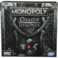 Monopol, Game of Thrones (GoT)