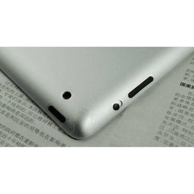 Back sticker till iPad 2,3,4 som fungerar med Smart Cover