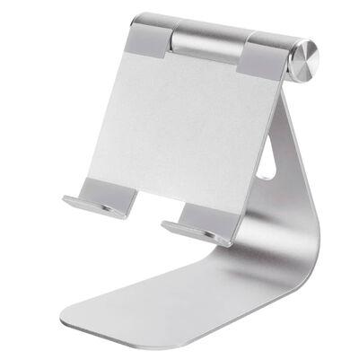 """NewStar Hållare för surfplatta 11"""" silver"""