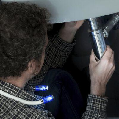 LED Nacklampa