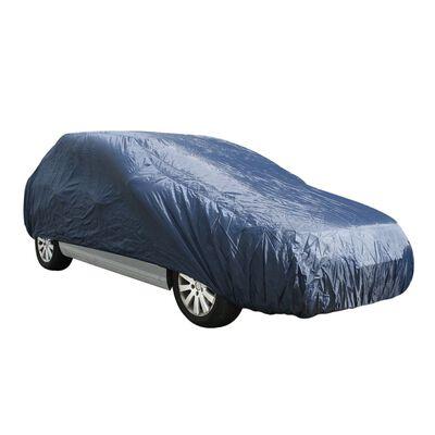 ProPlus SUV/MPV Överdrag XXL 515x195x142 cm mörkblå