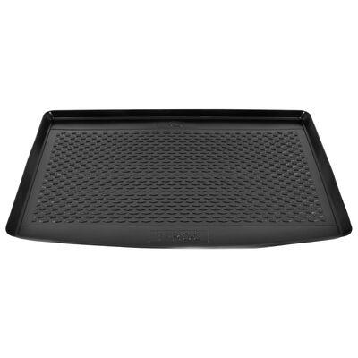 vidaXL Bagagerumsmatta för VW T-Roc (2017-) gummi