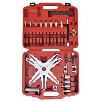 vidaXL Kopplingsverktyg för SAC-kopplingar