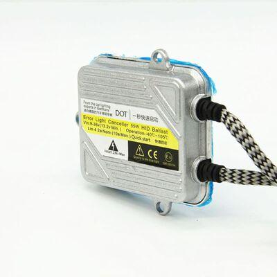 Xenonkit Slim Canbus Decoder Ballast 55W H3 6000K