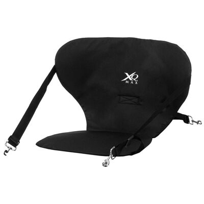 XQ Max Hopfällbar sits till SUP-bräda Deluxe svart