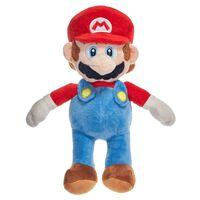 Super Mario, Gosedjur - Mario