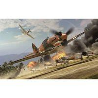 Airfix Curtis P-40B Tomahawk 1:72