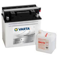 Varta Freshpack Batteri 12 V 19 Ah YB16CL-B
