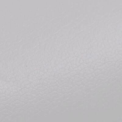 vidaXL Bilfoliering vattentålig bubbelfri 500 x 152 cm mattvit