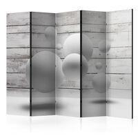 Rumsavdelare - Balls Ii   - 225x172 Cm
