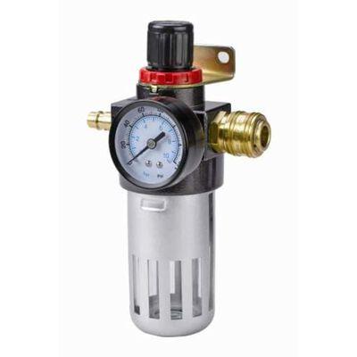 """Einhell Filter/tryckreducerare R 1/4"""" för luftkompressor"""