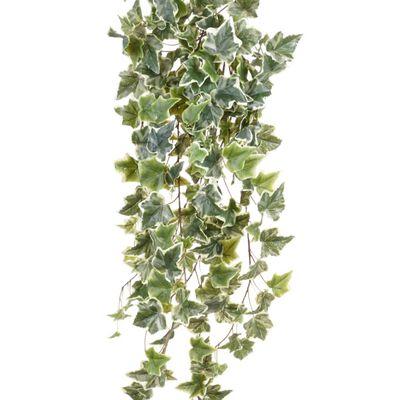 Emerald Konstväxt murgröna hängande två nyanser 100 cm 11.960
