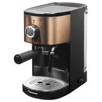 Bestron Espressomaskin Copper Collection AES1000CO 1,2 L