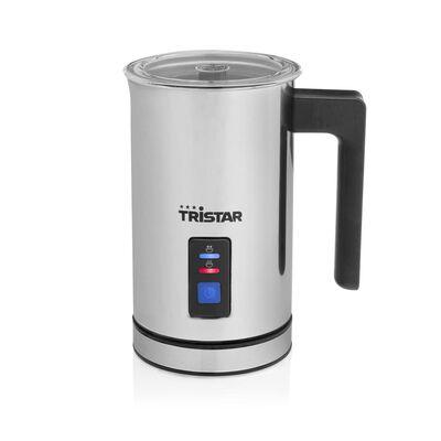 Tristar Mjölkskummare MK-2276 500W silver