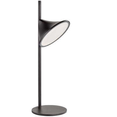 Wofi Bordslampa LED Chara svart