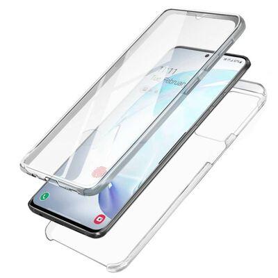 360° TPU+PC skal Samsung Galaxy S20 (SM-G980F)
