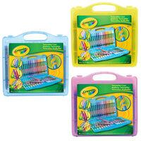 Crayola, Twistables, 32x Färgkritor - Säljs Slumpvis