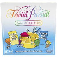 Trivial Pursuit, Familjeutgåva (ENG)