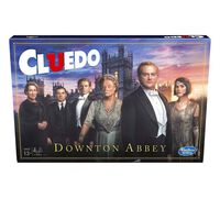 Cluedo, Downton Abbey