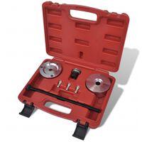 Silentblock monteringsverktyg för Fiat bakaxel