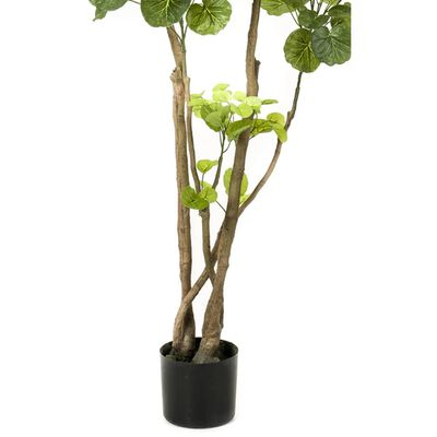 Emerald Konstgjord växt Polyscias träd 135 cm 420292