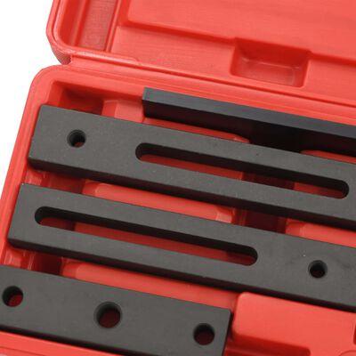 vidaXL Kopplingsverktyg 11 delar till VAG