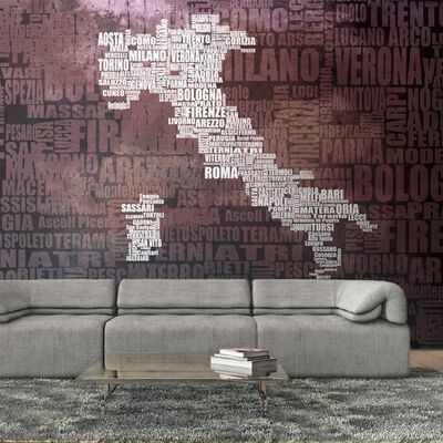 Fototapet - Dream About Italy - 400x309 Cm