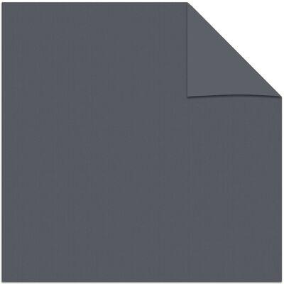 Decosol Mörkläggningsgardin antracit 60x190 cm