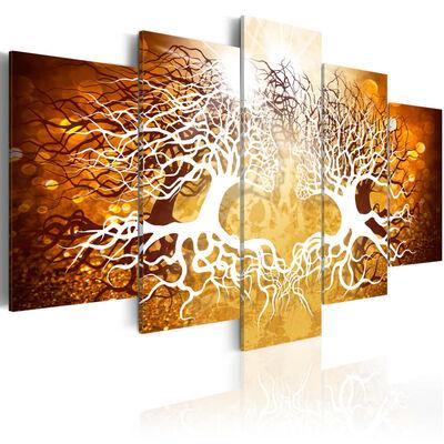 Tavla - Genesis Of Love - 200x100 Cm