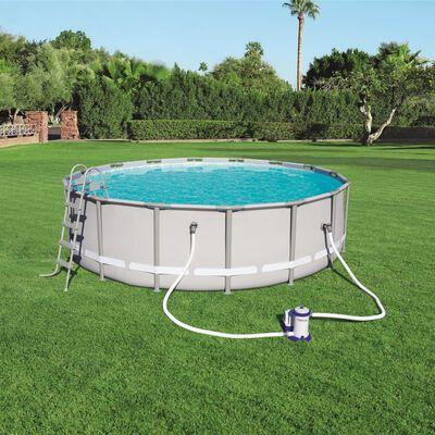Bestway Poolfilterpump 9463 L/tim