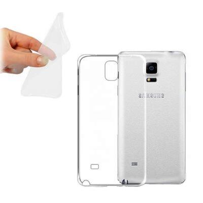 Silikon skal transparent Samsung Galaxy Note Edge (SM-N915F)
