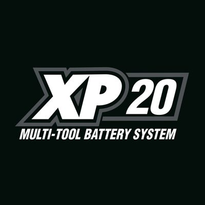 Draper Tools XP20 Litiumjonbatteri 6Ah