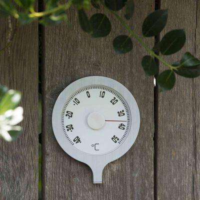 Nature Stående termometer utomhusbruk 15x126 cm
