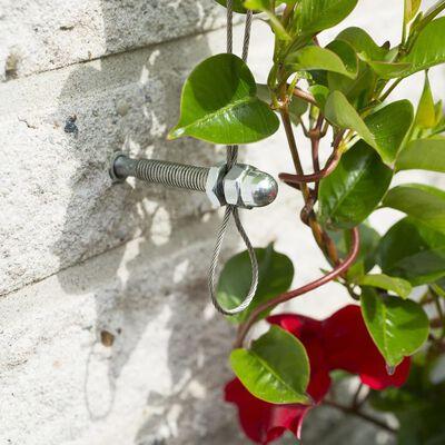 Nature Spaljéset för klätterväxter 2 st