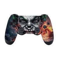 Playstation 4 / PS4 Klistermärke / Sticker - Joker