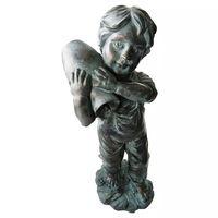 Ubbink Vattensprutande dekoration Yannick 48 cm 1386053,