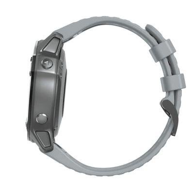 Sport Armband Garmin Fenix 6x / 6x Pro - Grå