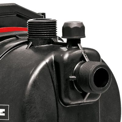 Einhell GC-WW 6538 Elektrisk tryckstegringspump