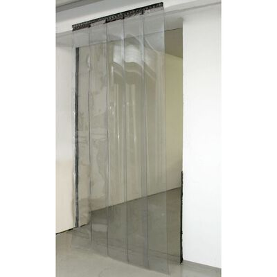 Kerbl Plastridå set PVC 225x30 cm 291162